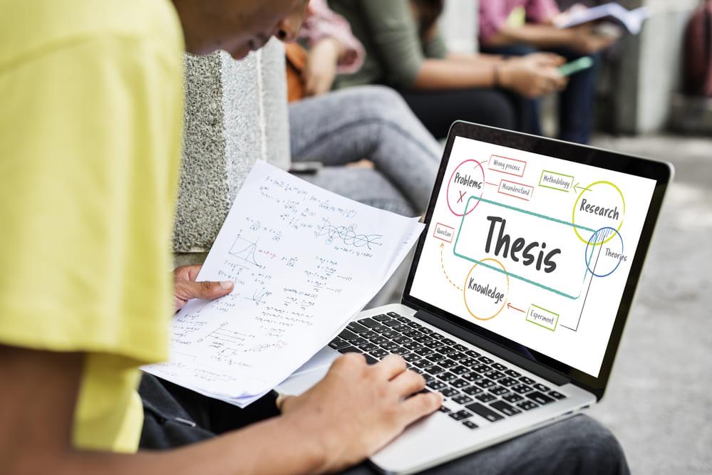 Как написать диссертацию