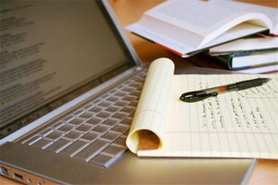 як писати огляд літератури