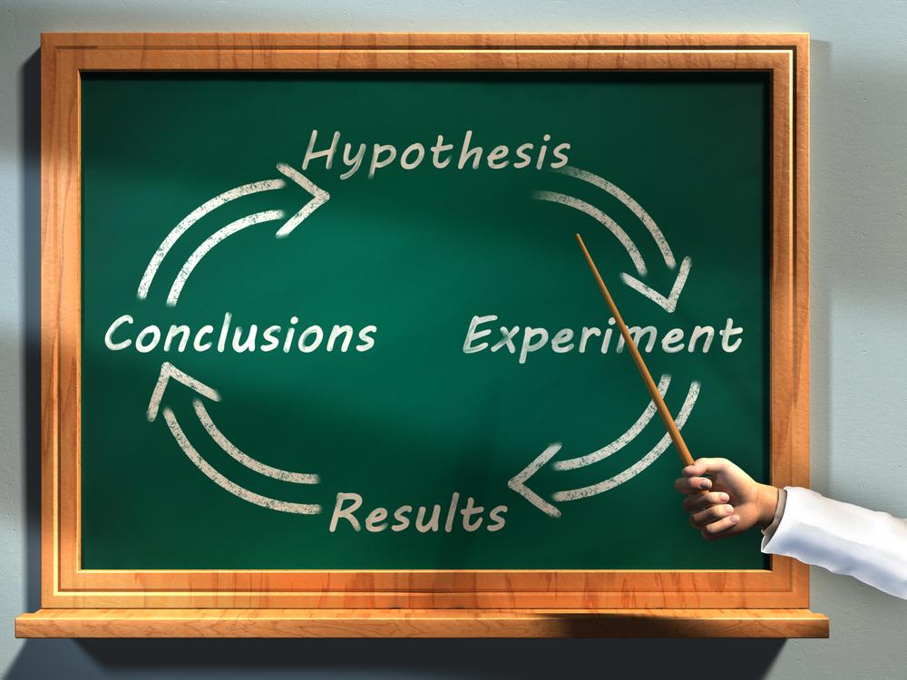 Гипотеза диссертации