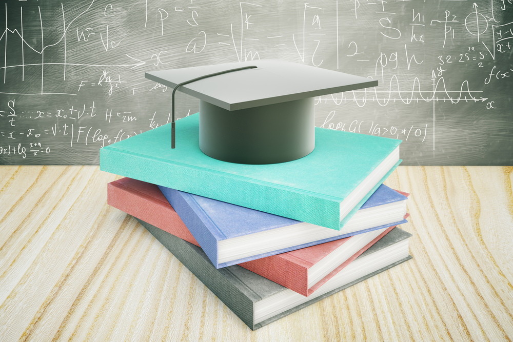 Оформление формул в диссертации