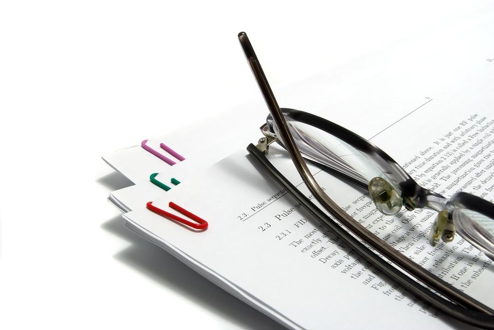 Как написать и оформить научную статью