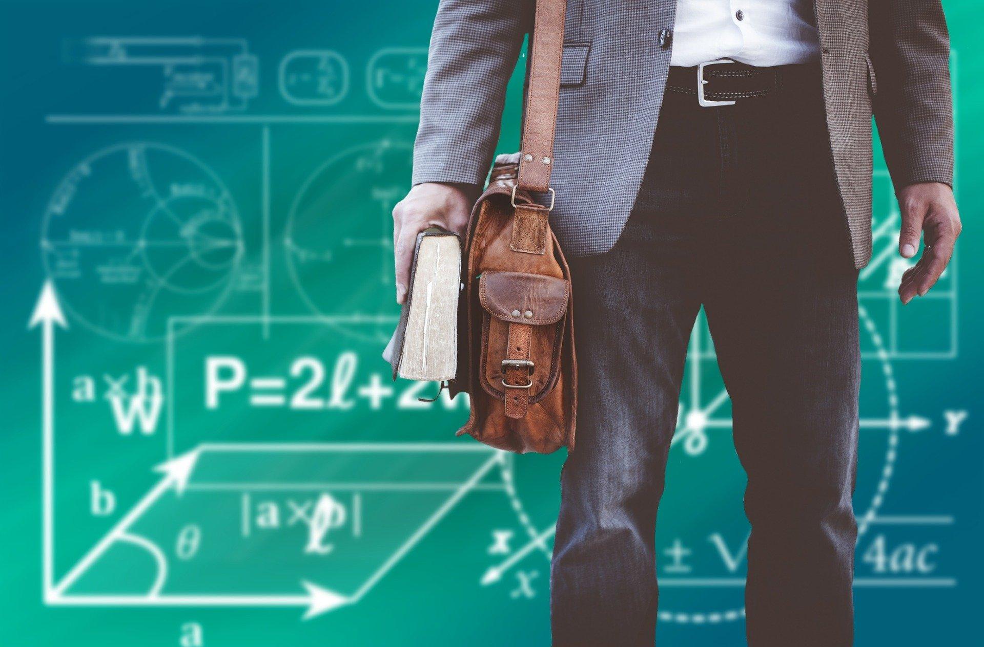 Что нужно, чтоб стать профессором